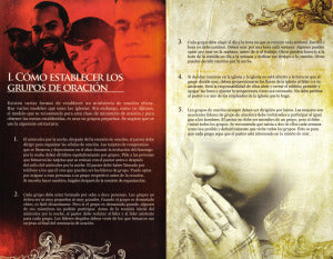 Como tener un ministerio de oración efectivo (25/pkg) - How to Have an Effective Prayer Ministry