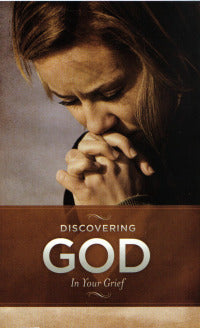 Discovering God in Your Grief (50/pkg)