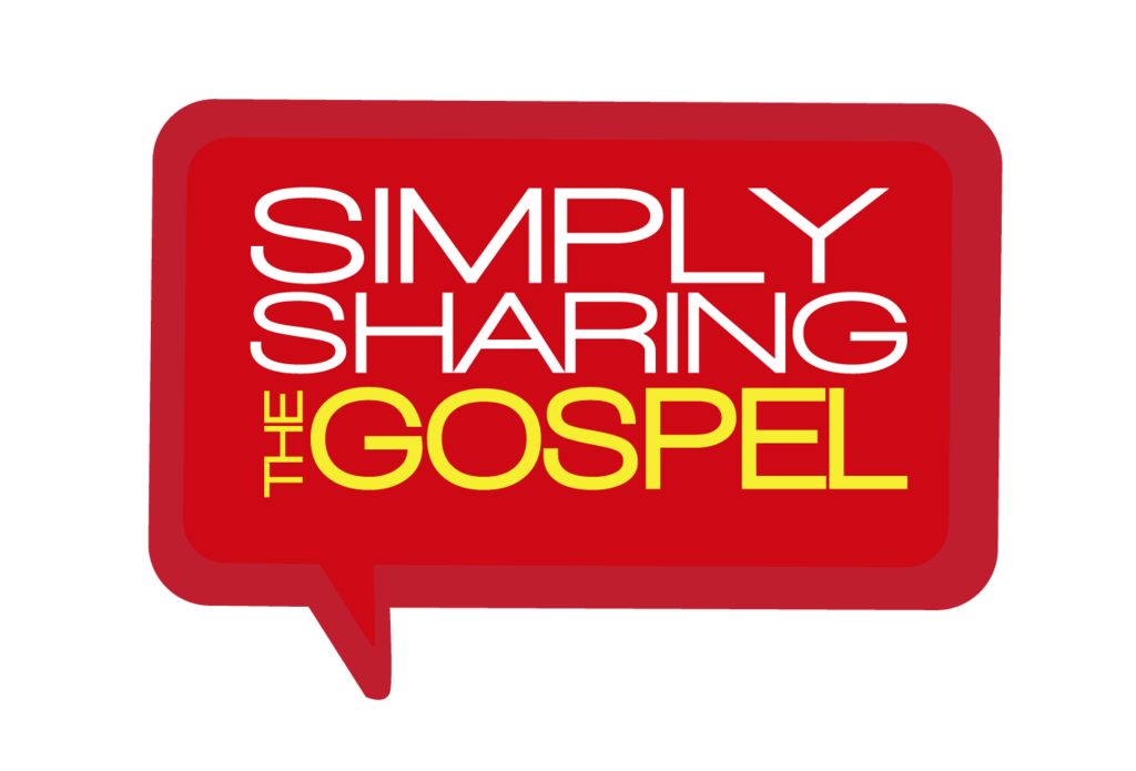 Simply Sharing the Gospel