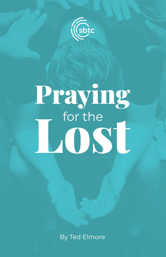 Praying for the Lost (10/pkg)