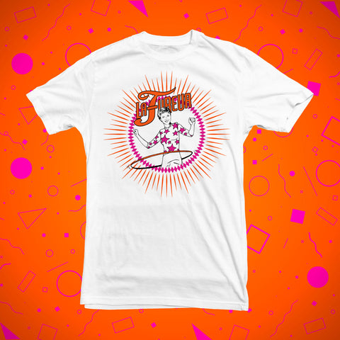 T-shirt LA FUREUR - tamelo boutique