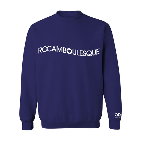 ROCAMBOULESQUE (OCCUPATION DOUBLE) - tamelo boutique