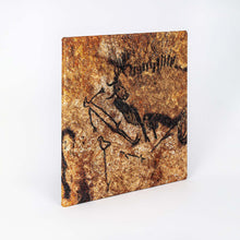 Load image into Gallery viewer, Lascaux-Chauvet – Set of 8 embroidered canvases