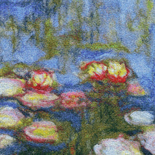 Load image into Gallery viewer, Water Lilies by Ercigoj