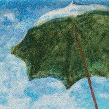 Load image into Gallery viewer, Woman with a Parasol by Ercigoj