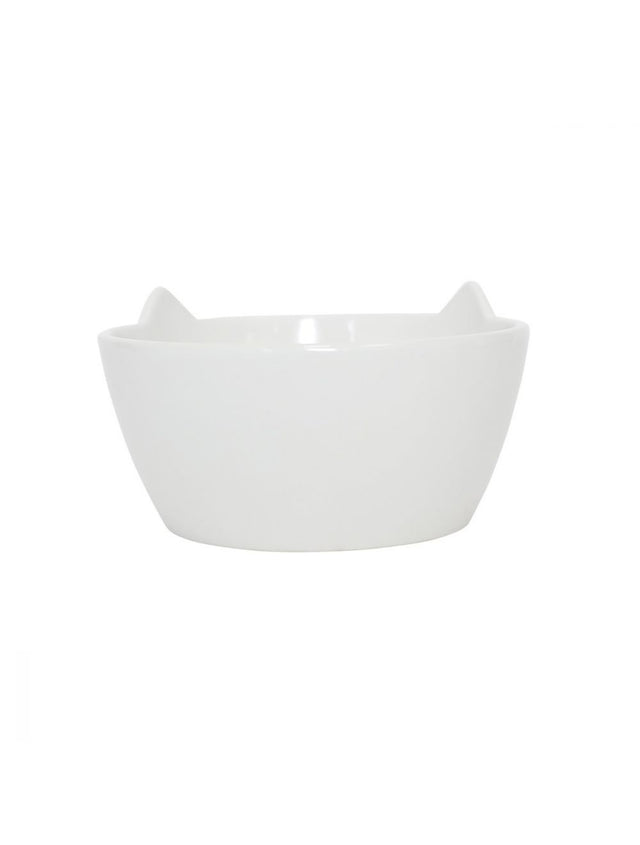 Pet Cat Bowl