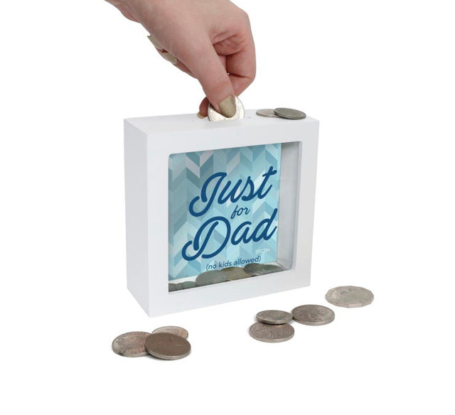 Just For Dad - Mini Change Box