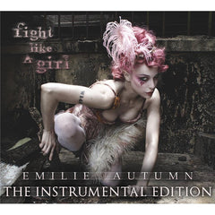 Fight Like A Girl: Instrumental Version (MP3 Download)