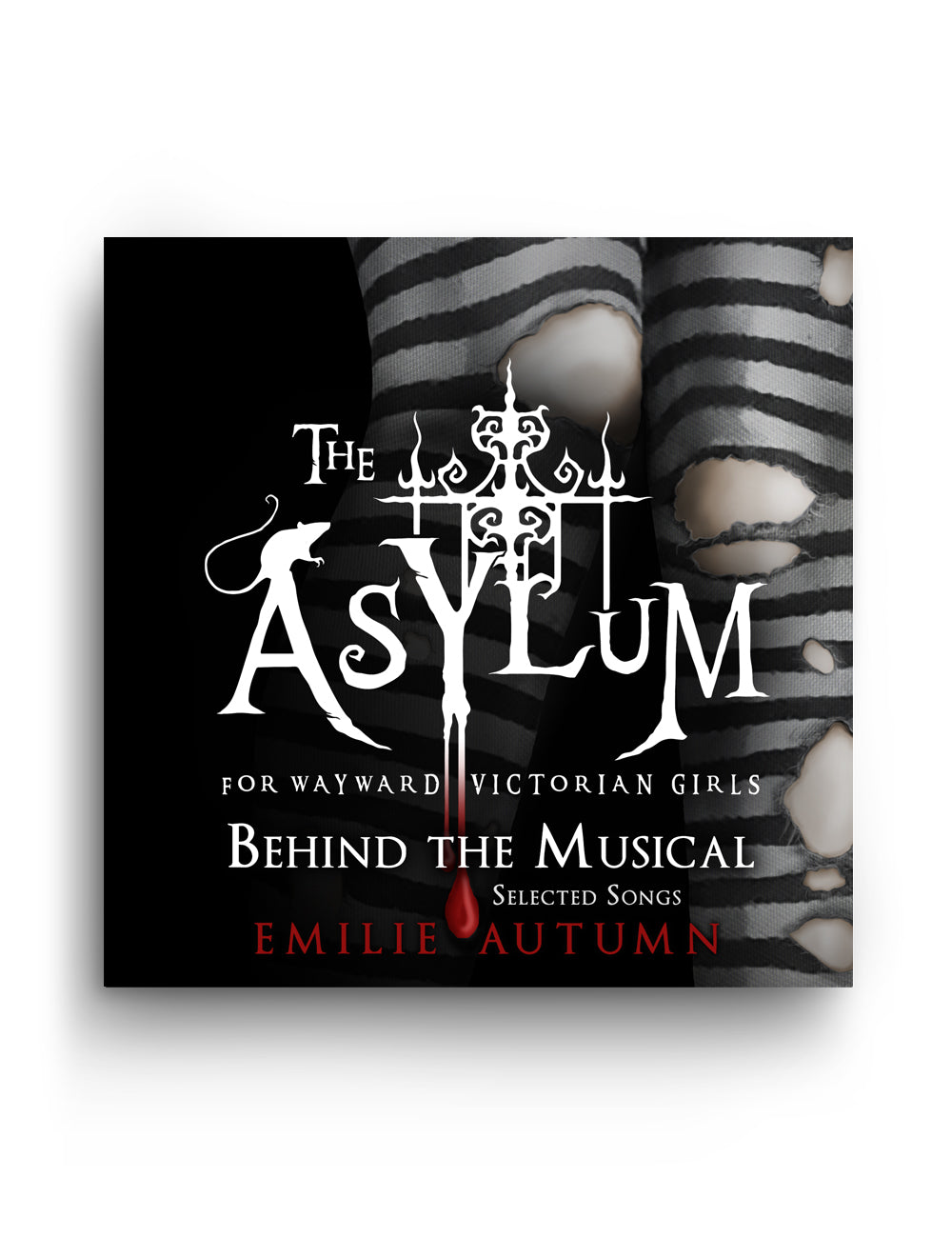 The Asylum for Wayward Victorian Girls: Behind the Musical (MP3 Download)