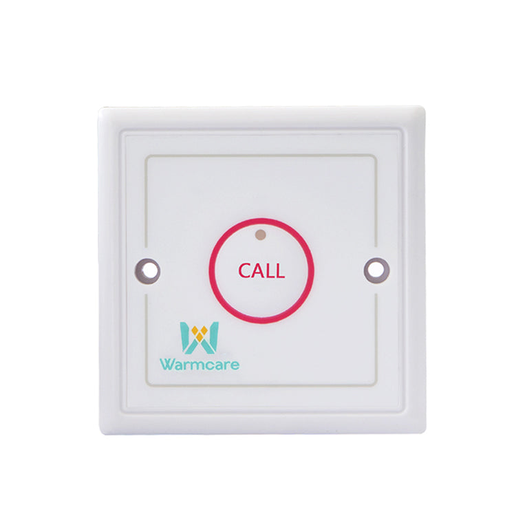Call Button (Wall Mount)