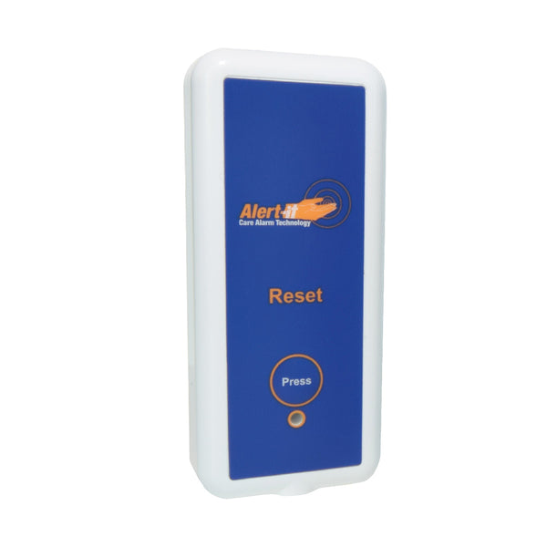 Companion Mini Pro Wireless Epilepsy Support - Reset Button