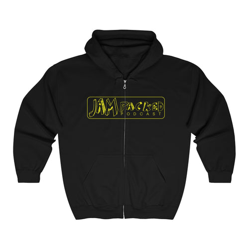 Jampacked Heavy Blend™ Full Zip Hoodie