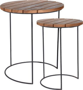 Remi Side Table, Set of 2