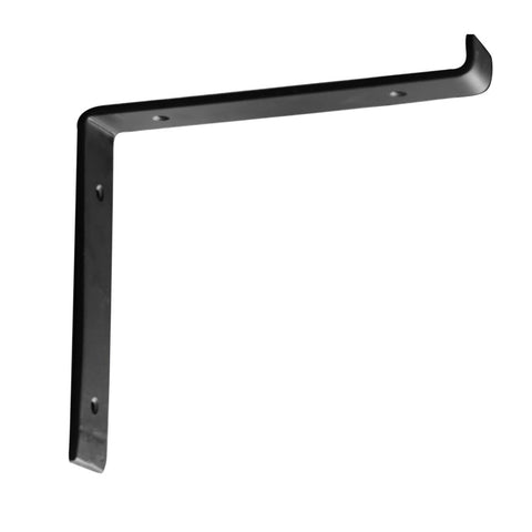 Flat Shelf Bracket Large