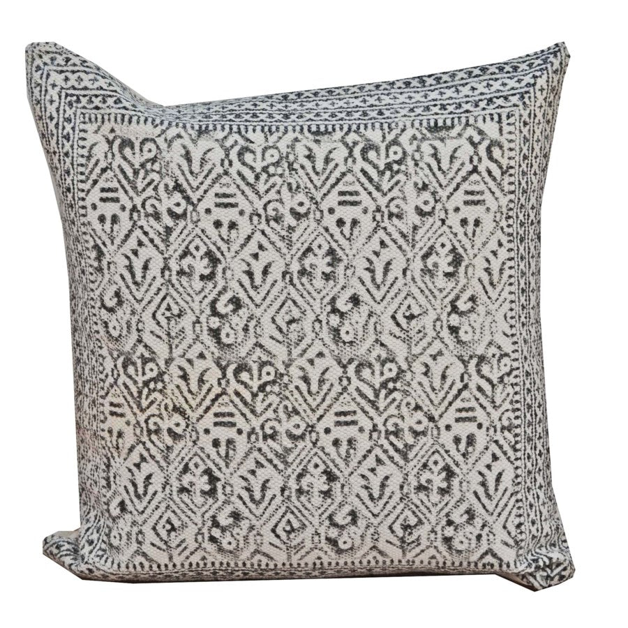 Sheena Diamond Pattern Cushion - iDekor8