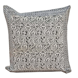 Sheena Diamond Pattern Cushion - My Country Home and Garden