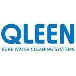Qleen Solar Panel Cleaning