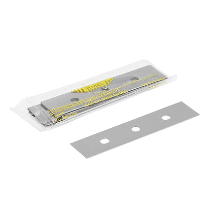 10 Pack 12cm Champion Replacement Blades Ettore 5in