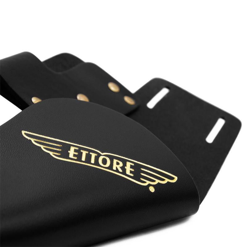 Ettore Dual Leather Squeegee Holster