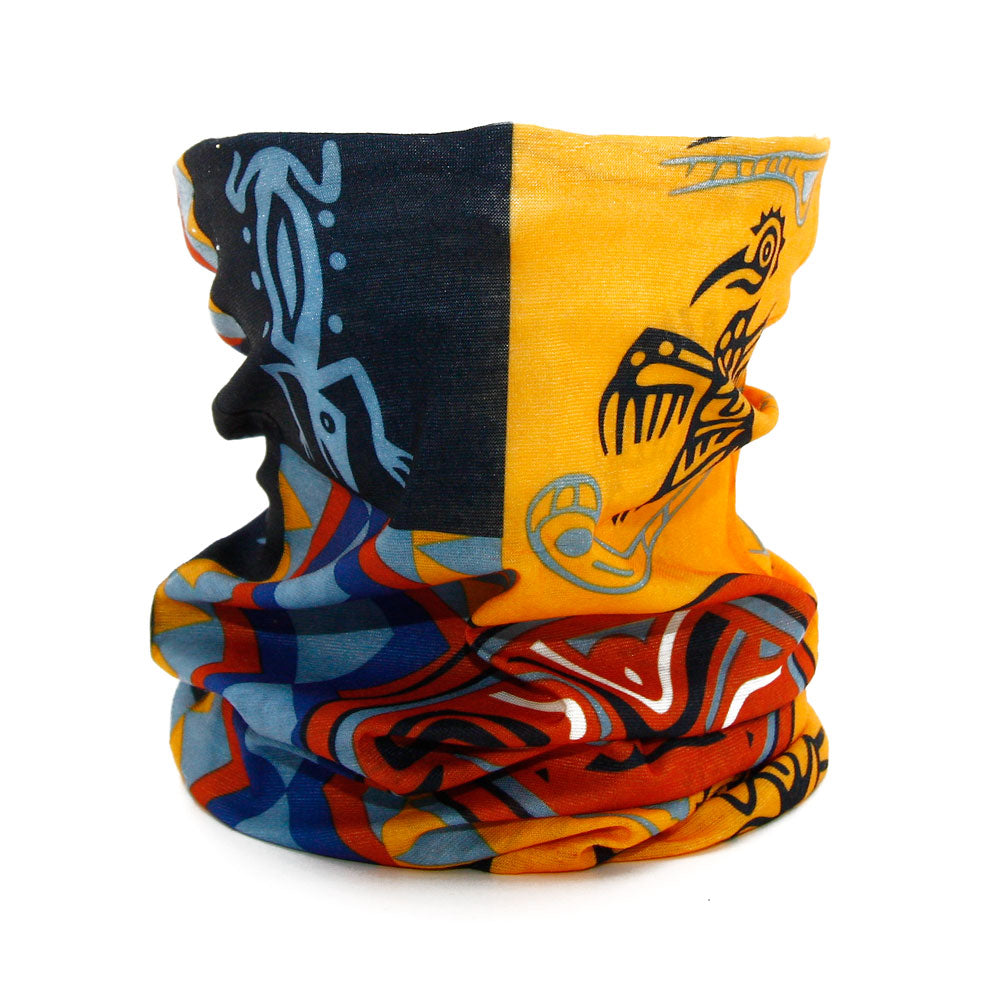 Neck Gaiter/Bandana/Face Cover