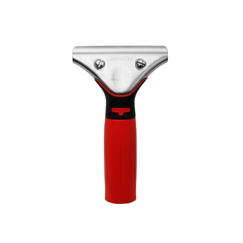 UNGER ERGOTEC SQUEEGEE HANDLE - RED