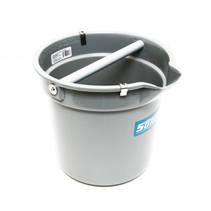 Sorbo Quadro Pod Bucket w/ Locks