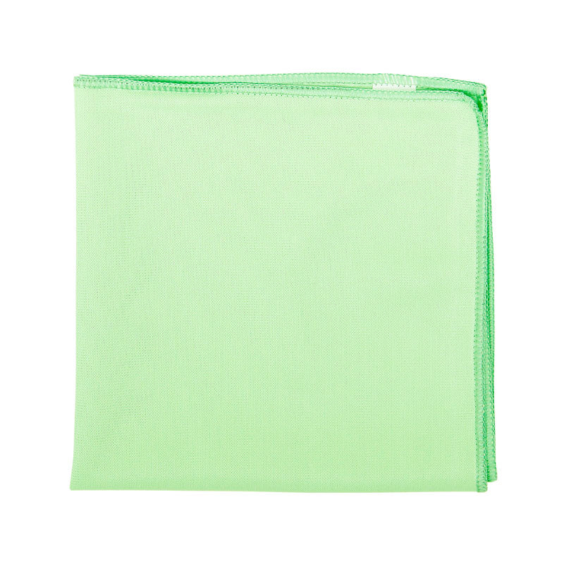 MICROFIBER KNIT WEAVE GLASS CLOTH 16in x 16in (35cm x 35cm)