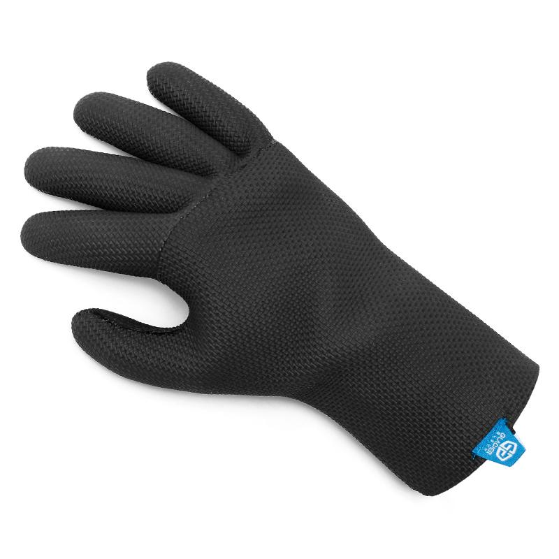 GLACIER GLOVE ICE BAY NEOPRENE WATERPROOF GLOVES