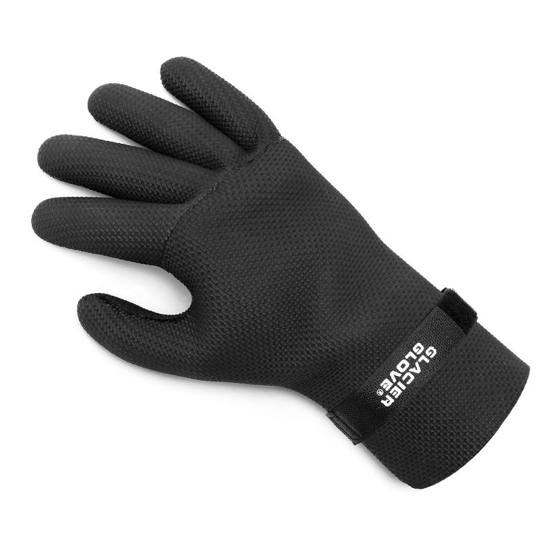 Glacier Glove Kenai Neoprene Waterproof Gloves