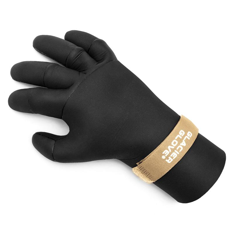 GLACIER GLOVE NEO CURVED FINGER WATERPROOF GLOVES