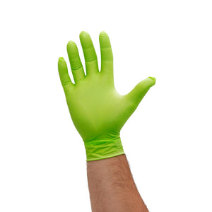 Flexzilla Disposable Nitrile Gloves