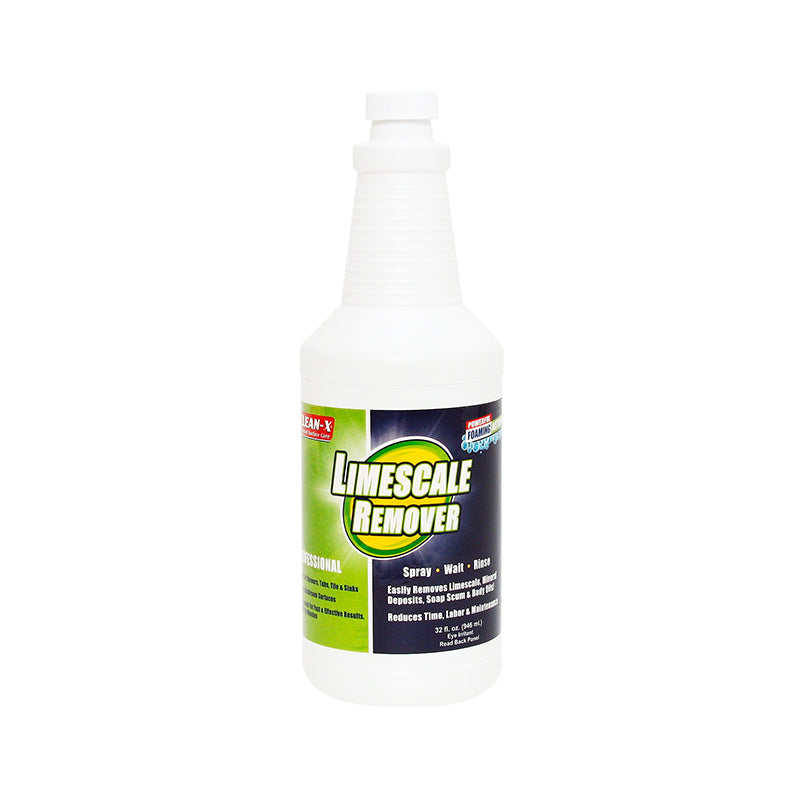 Limescale Remover Spray 32oz 946ml