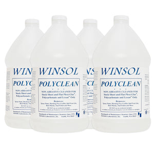 Winsol Polyclean