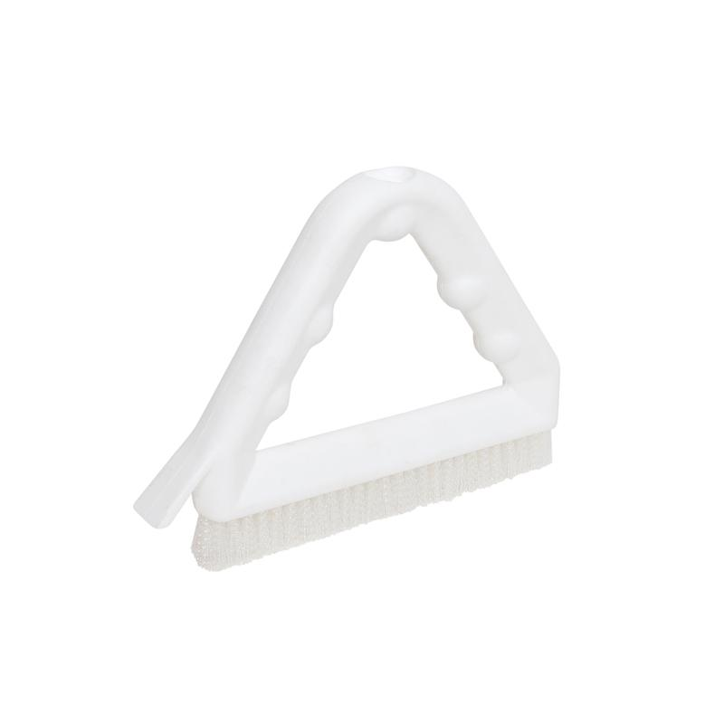 Carlisle Grout Brush Handheld White