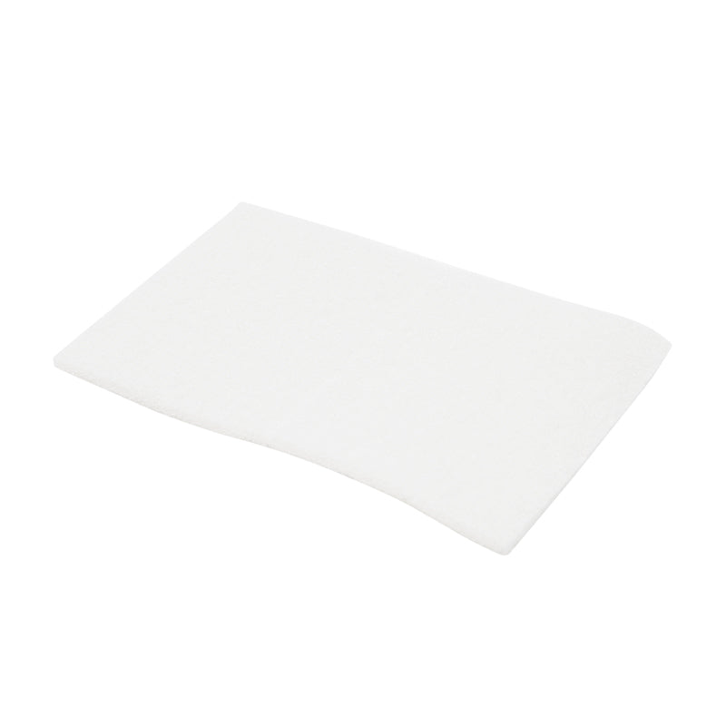 White Pad Thin