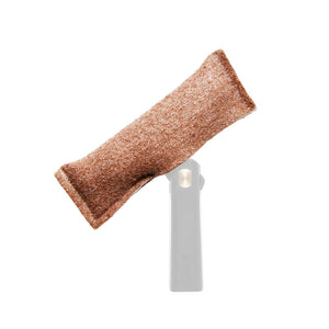Bronze Wool Sleeve