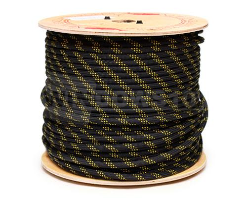 New England KM III Max 7/16in11mm Static Kernmantle Rope