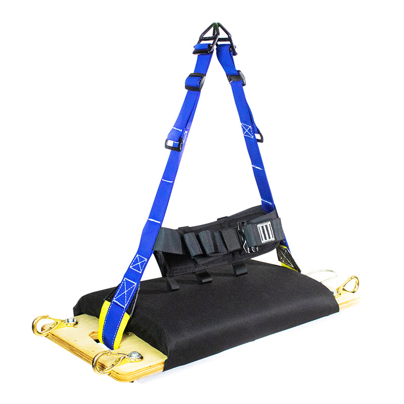 Sky Genie Bosun's Chair 2 Point BC-Pad BC-Belt A-Straps