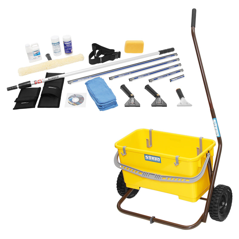 Sorbo Leif Cart Kit