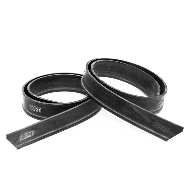 Moerman Liquidator Rubber - Soft