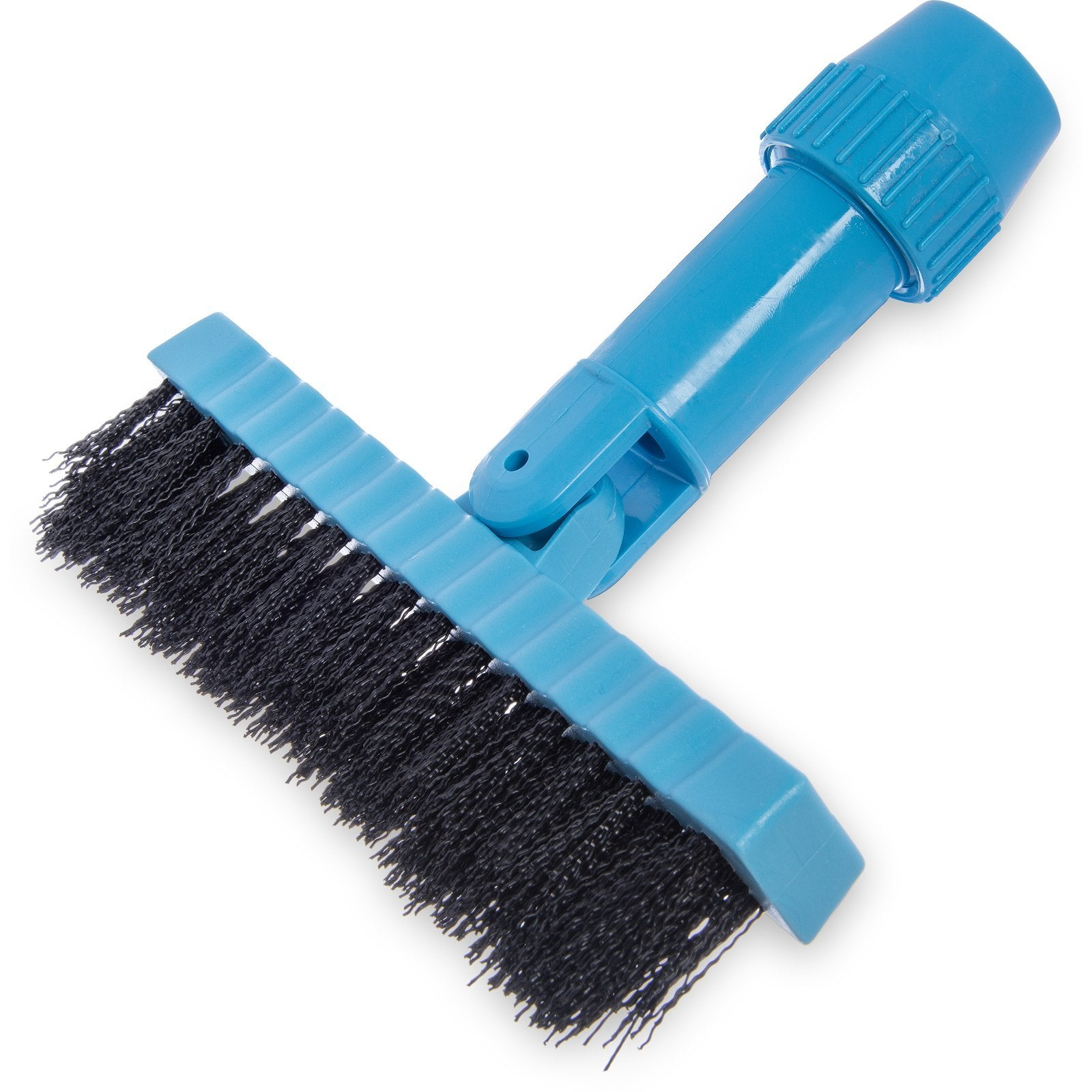 Carlisle Pivoting Grout Brush Blue