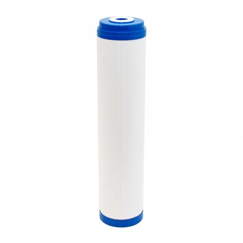 Empty Refillable Filter Cartridge