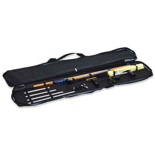 Ettore Window Cleaning Kit With Case