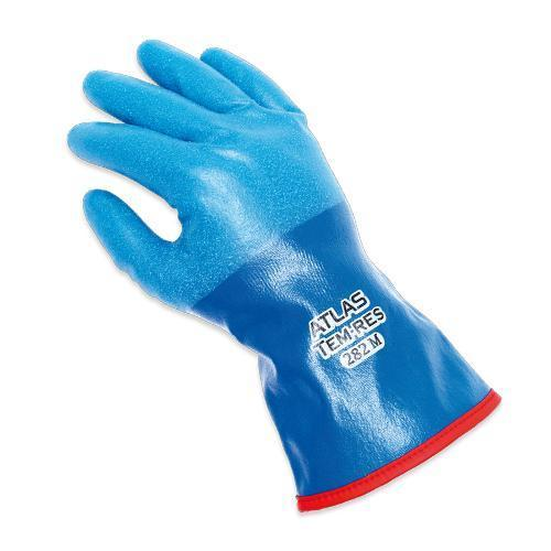 Showa Atlas 282 Tem-Res Insulated Glove - M