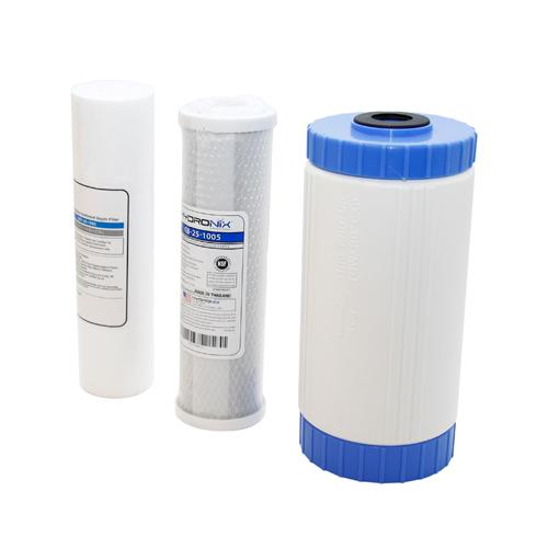 IPC Eagle Hydro-Cart DI Filter Kit