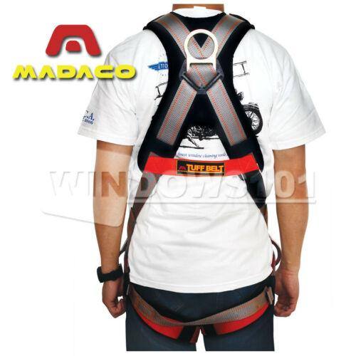 Madaco Retriever Harness