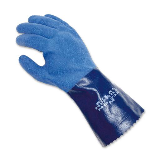 Showa Atlas 720 Nitrile Chemical Resistant Gloves