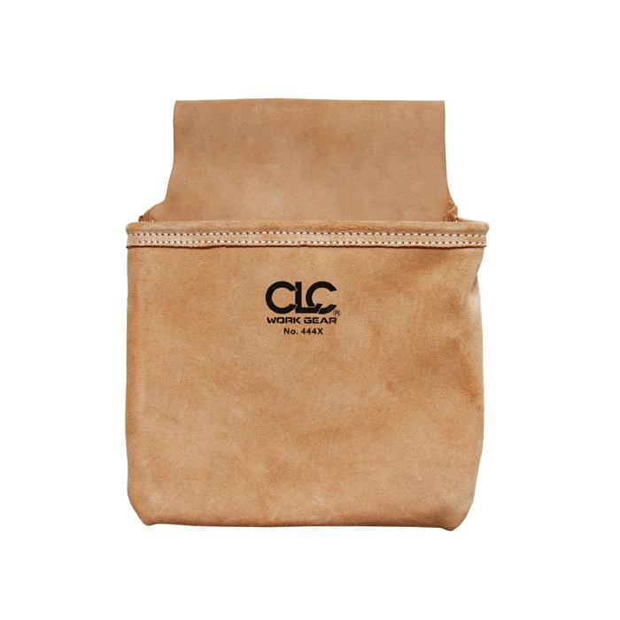 Single Pocket Suede Tool Pouch 444x