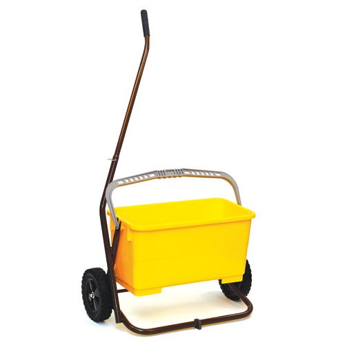 Sorbo Leif Cart w/ Bucket
