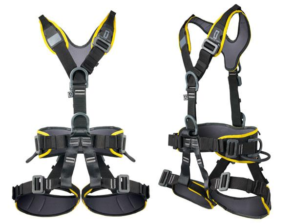 SR Antishock 1 Harness